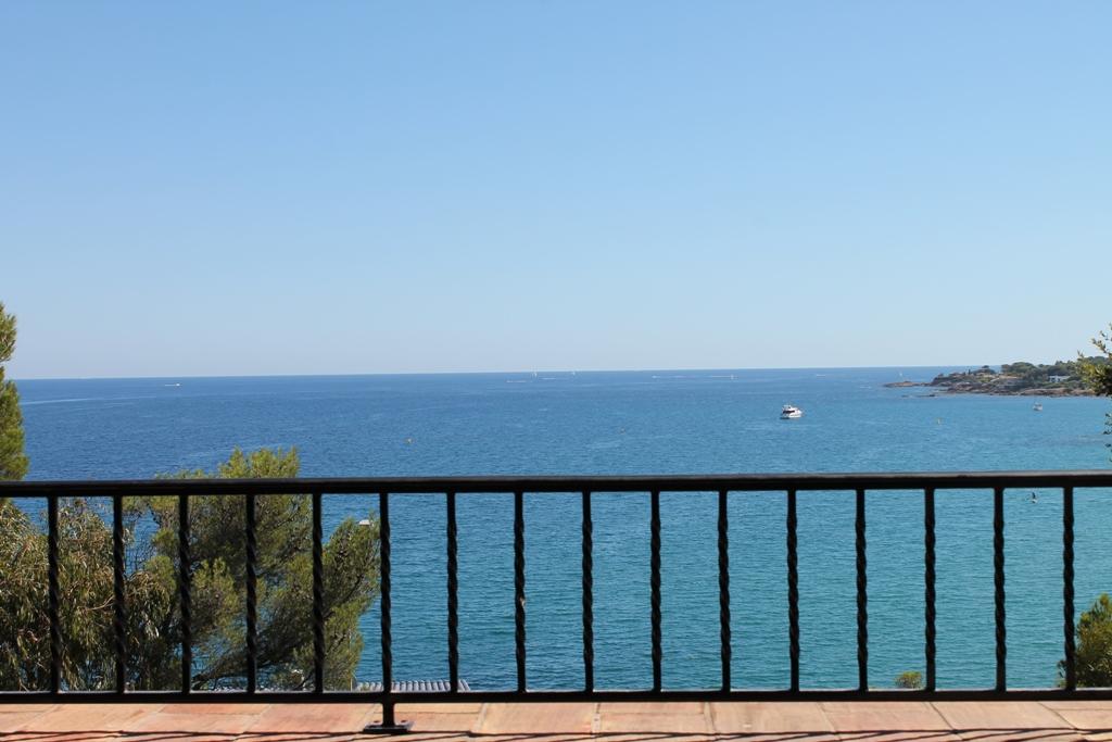 La vue panoramique