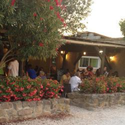 """Le Restaurant """"La Maurette"""" La Motte"""
