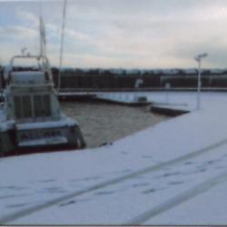 Port Ferreol  (Boże Narodzenie w St Aygulf)